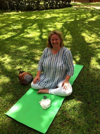 Yoga in Bangalore