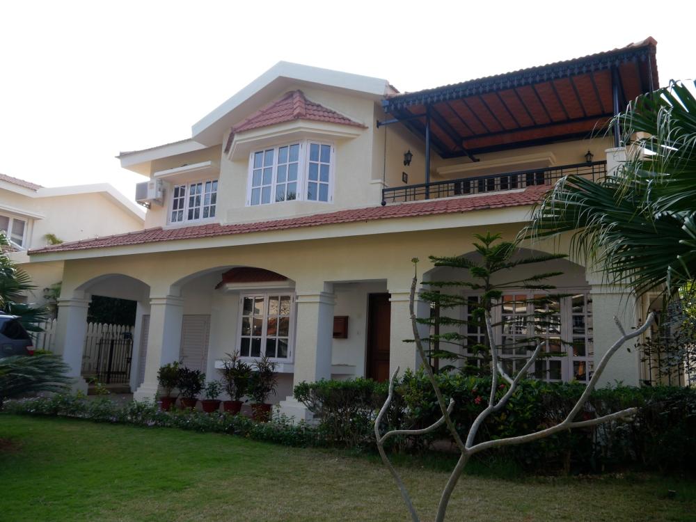 PM villa