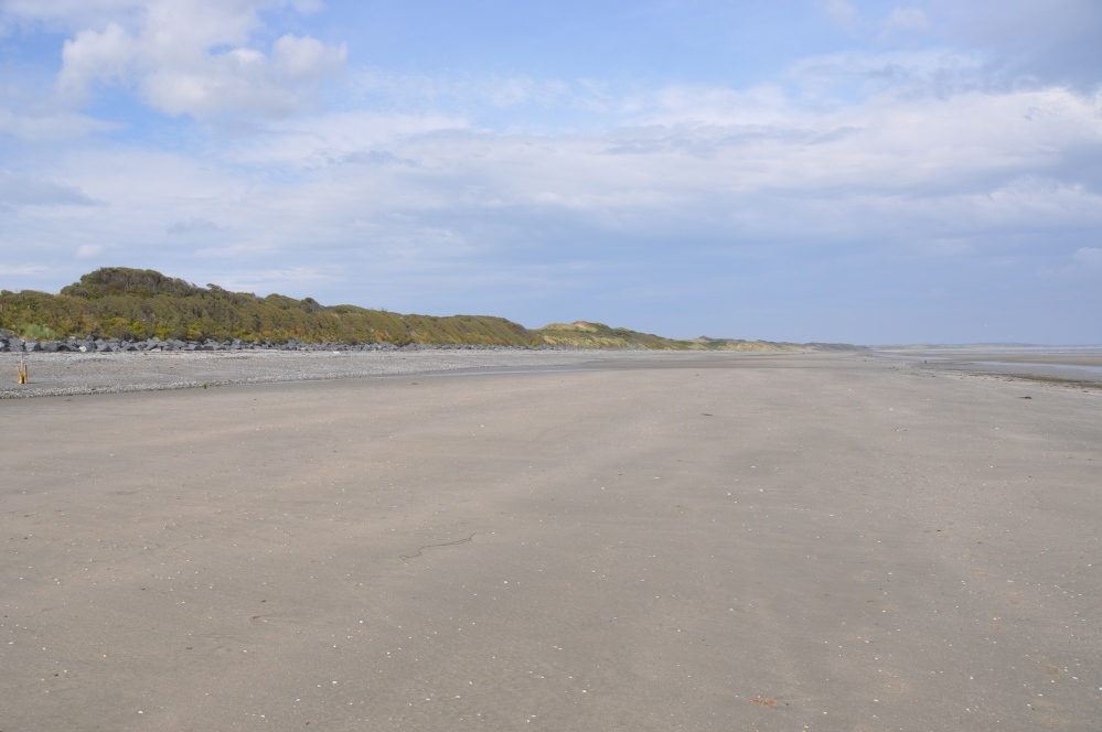 Murlough facing north