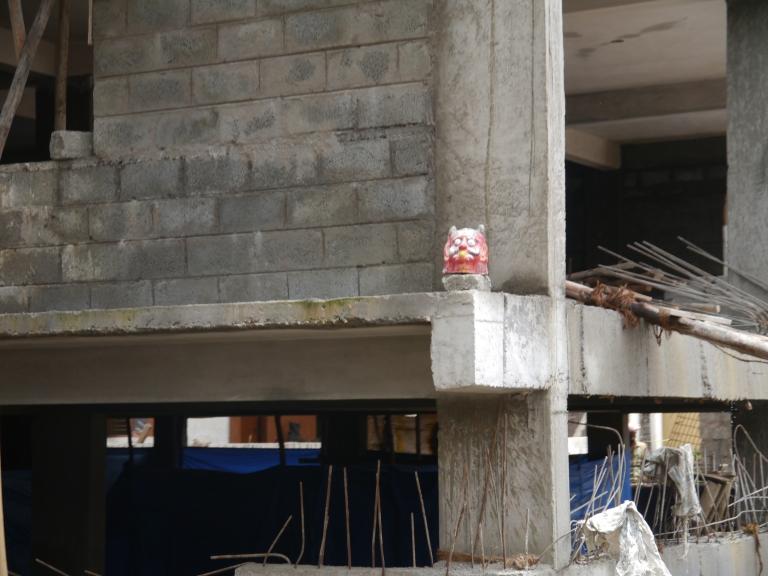 Building site Nellurahalli