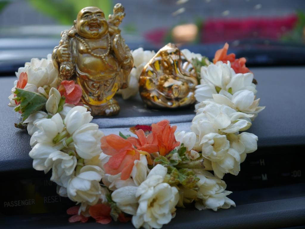 gods and jasmine