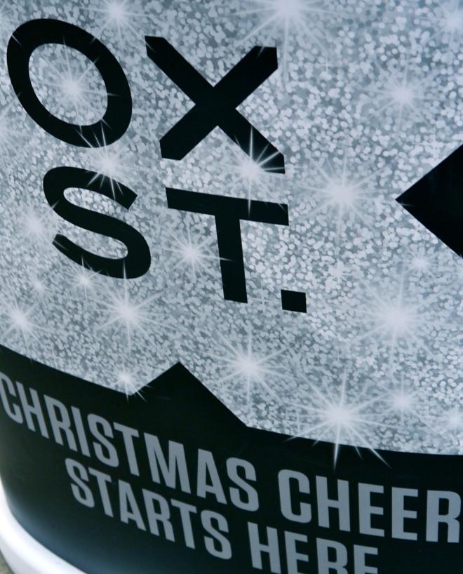Christmas Cheer Starts Here