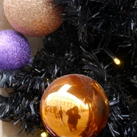 Balls and Baubles in Mayfair