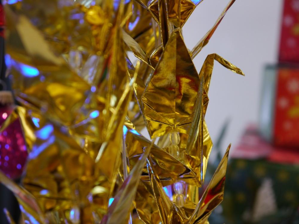 Minamoto cranes 2