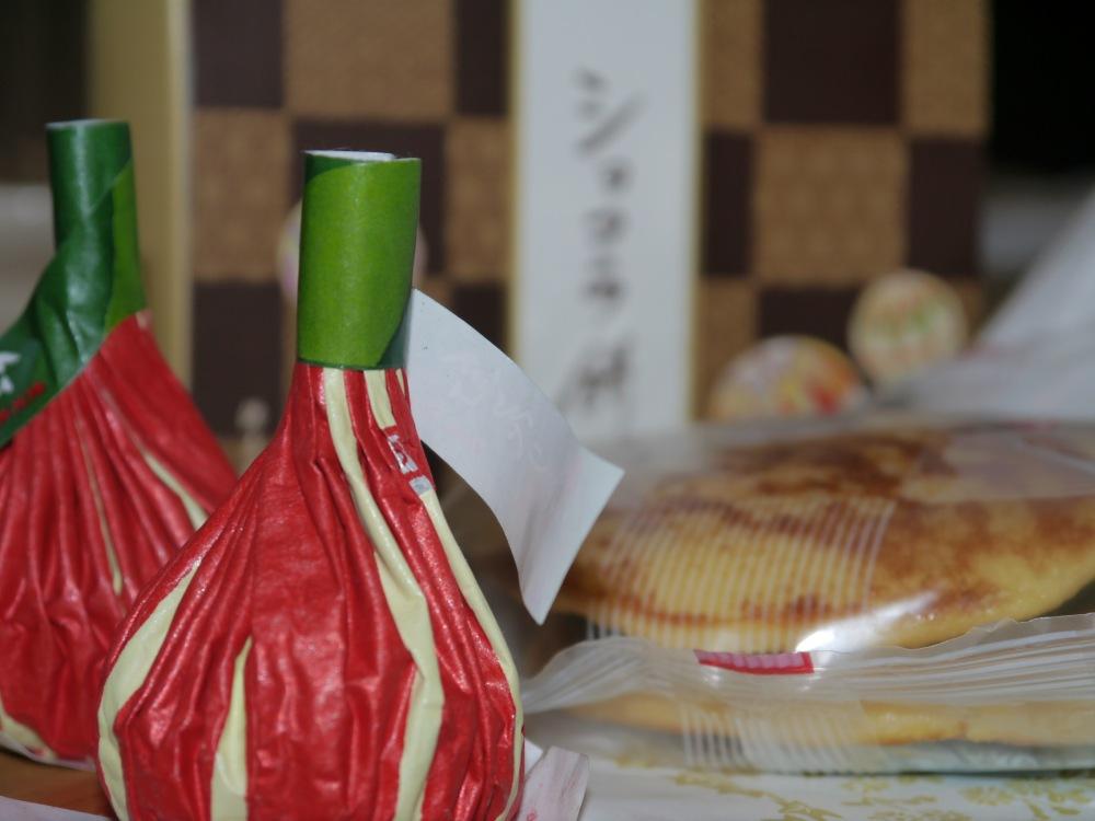 Minamoto sweets