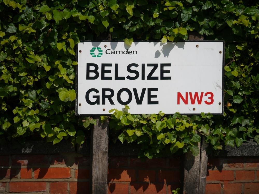 Belsize Grove