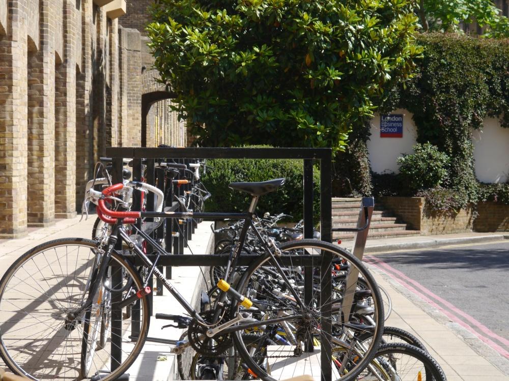LBS bikes