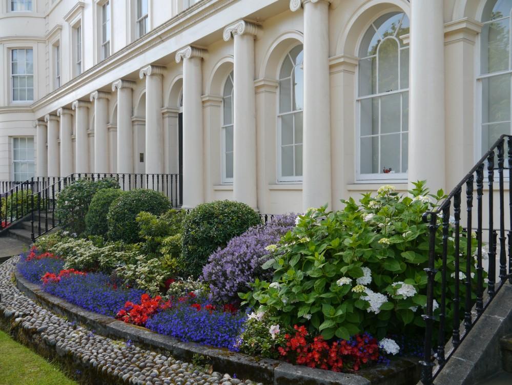Ulster Terrace