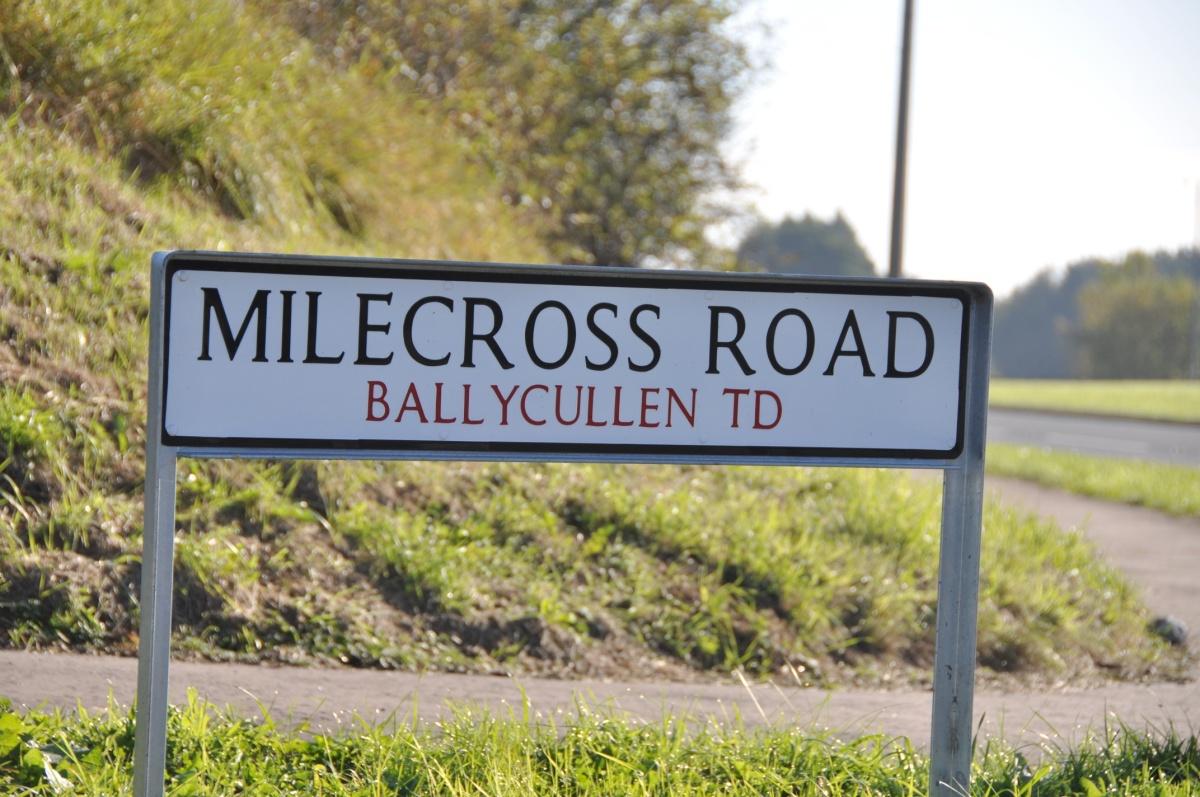 Townlands of Ulster