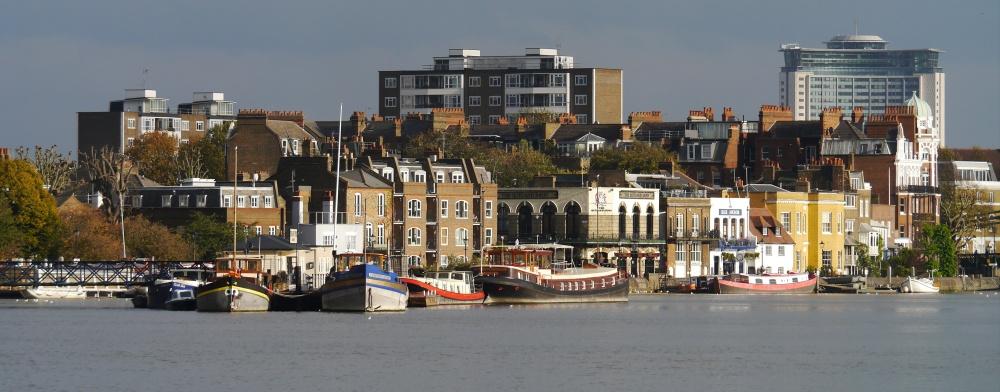 Hammersmith 3 wide