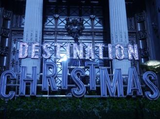 Destination Christmas
