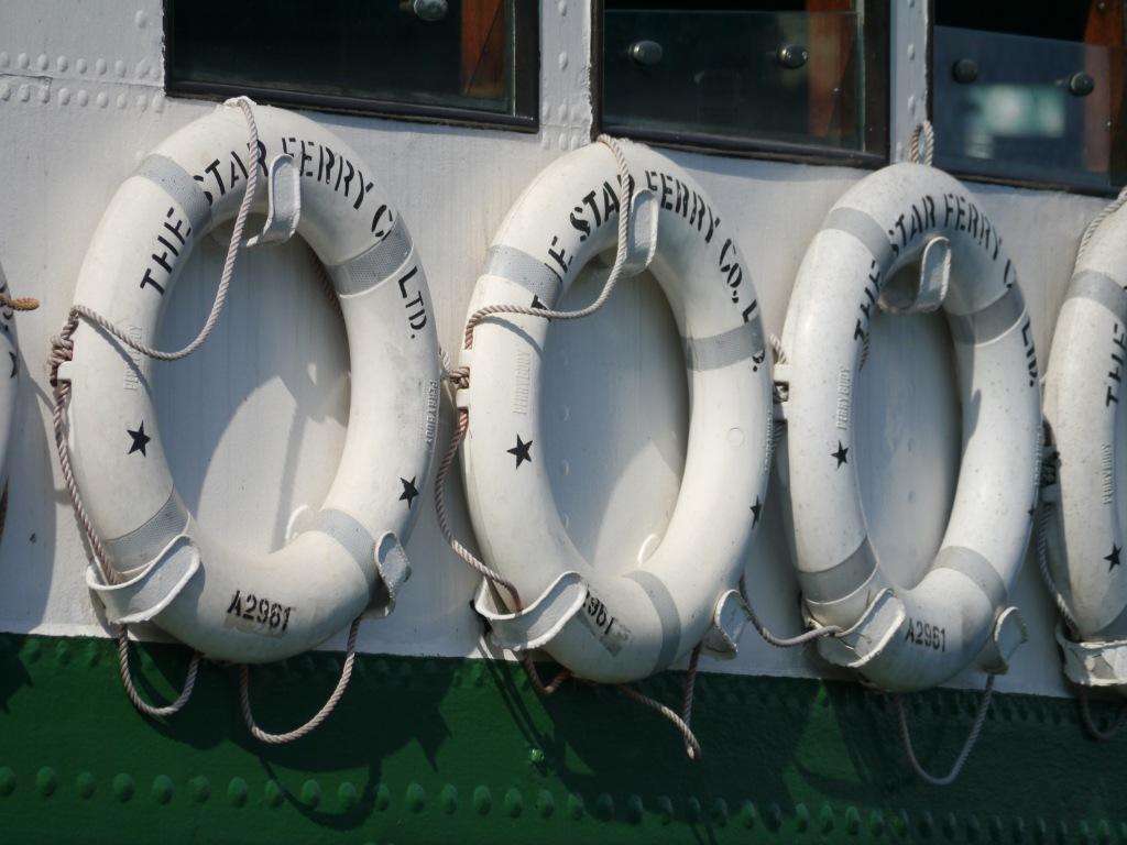 Star Ferry rings