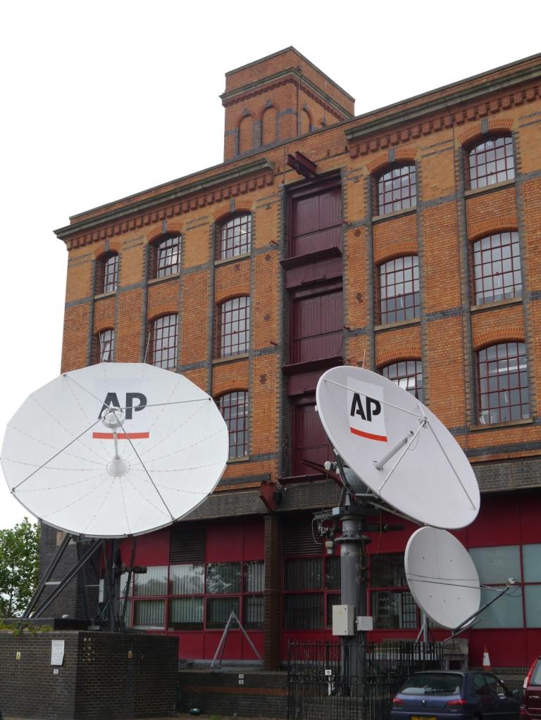 AP Camden