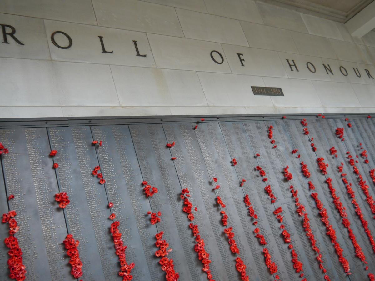 Remembrance of War: Australia