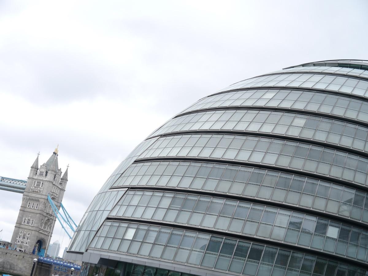 Bleeding London - The Exhibition