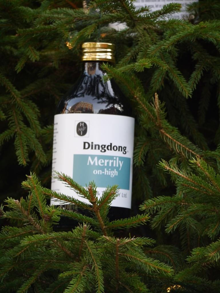 Dingdong Merrily