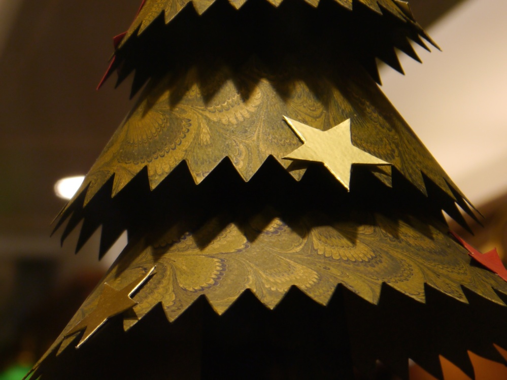 Il Papiro crop tree