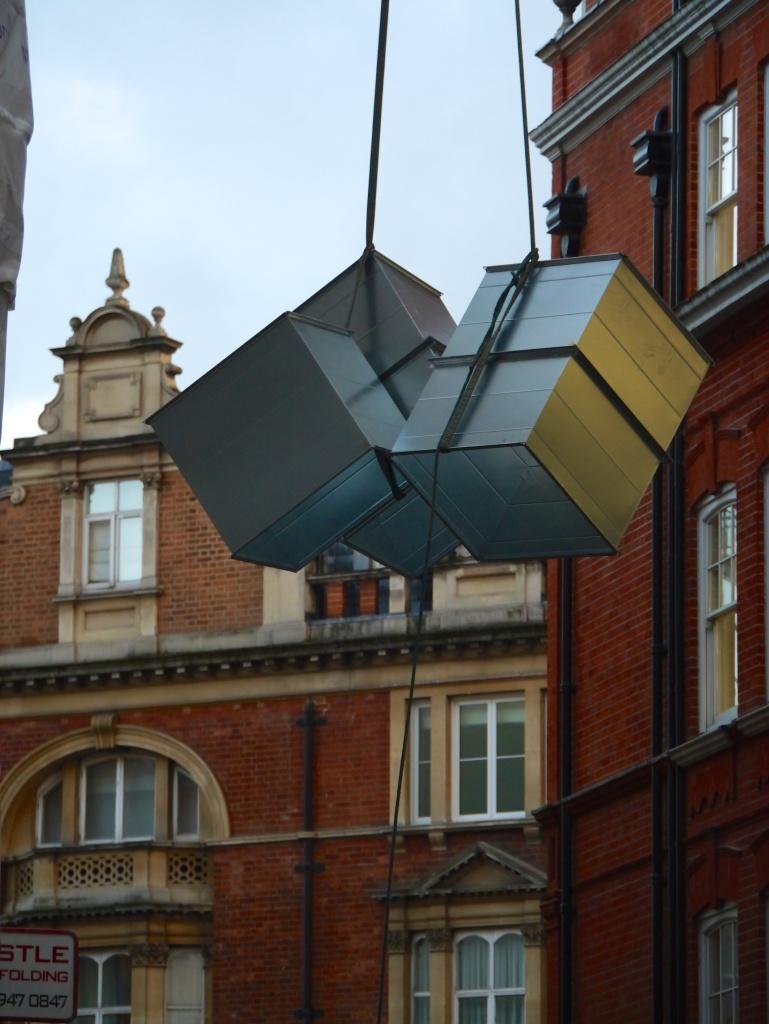Marylebone Lane crane (1)