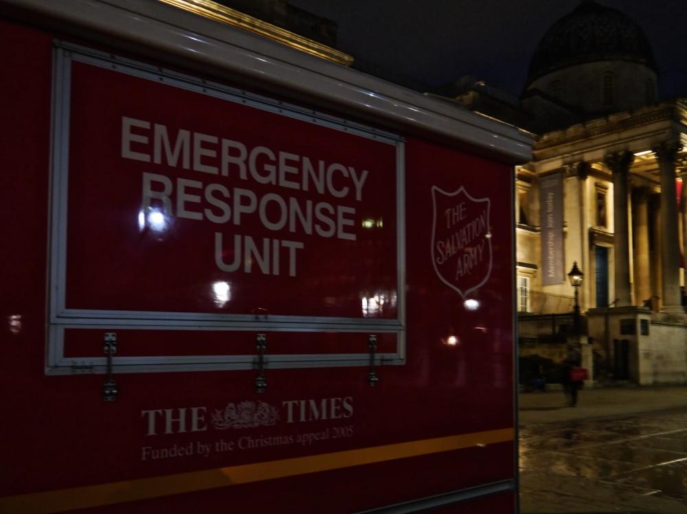 Salvation Army emergency response unit (2)