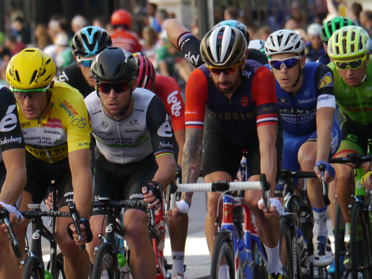 Tour of Britain: the London stage